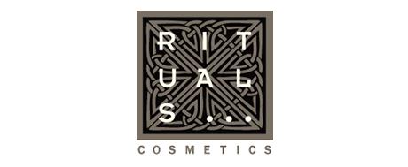 Zusammenarbeit mit Rituals Cosmetics.